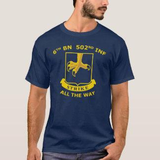Camiseta A brigada de Berlim controla 6/502 de #1