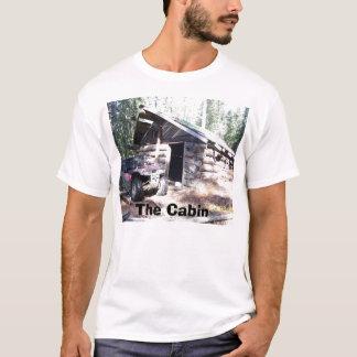 Camiseta A cabine