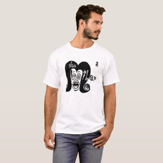 Camiseta A caldeira