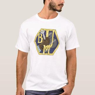 Camiseta A caldeira Monkeys o t-shirt da união