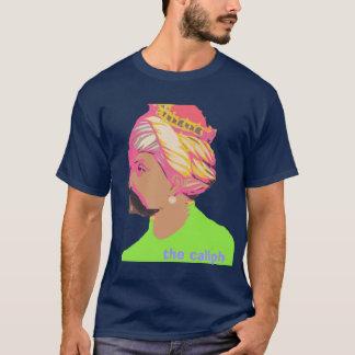Camiseta A califa