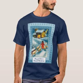 Camiseta A caminho para Bethlehem