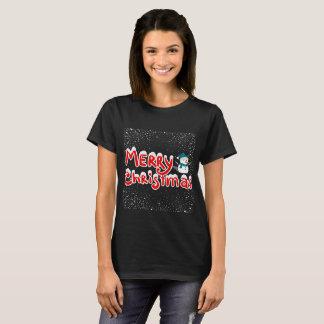 """Camiseta A camisa/hoodie perfeitos a dizer, """"Feliz Natal """""""