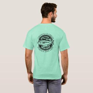 Camiseta A captura grande
