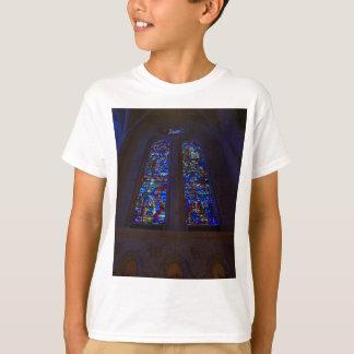 Camiseta A catedral #3 da benevolência de San Francisco