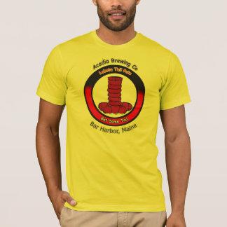 Camiseta A cauda de Lobsta pálida, obtem alguma cauda