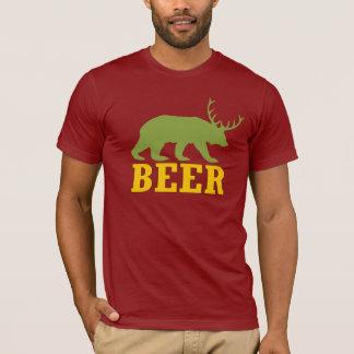 Camiseta A cerveja mitológica!