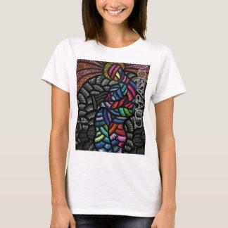 Camiseta A coleção da esperança: Piedade 2 (W)