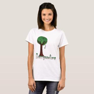 Camiseta A coleção de Emily - edição especial - série 2