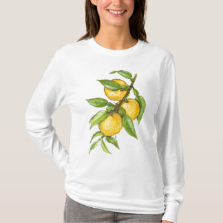 Camiseta A coleção de Yuzu