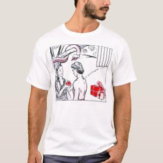 Camiseta A cópia da queda