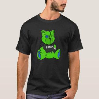 Camiseta A cor DEPOSITA o t-shirt
