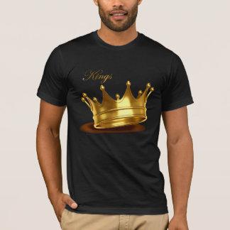 Camiseta A coroa do rei
