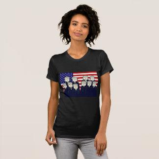 Camiseta A corte suprema de Donald