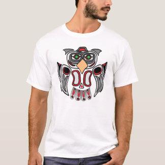 Camiseta A coruja