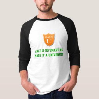 Camiseta A couve é tão esperta