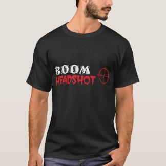 Camiseta a crescimento-headshot-Dinamarca