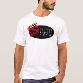 Camiseta A cume embarca o t-shirt #2