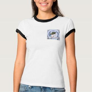 Camiseta A deusa Monique do transporte