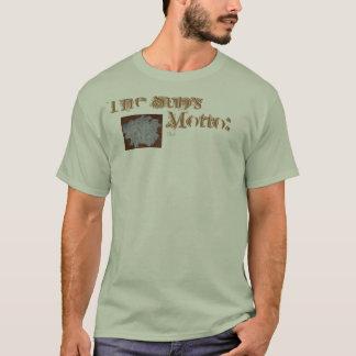 Camiseta A divisa do sub