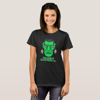 Camiseta A Empresa Elétrica de Frank