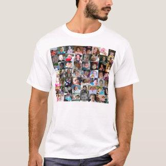 Camiseta A equipe OKI caçoa 2012