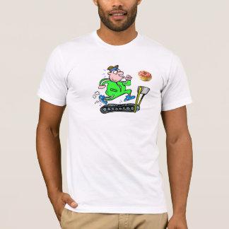 Camiseta A escada rolante expressa 2