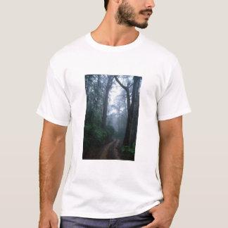 Camiseta A estrada estreita