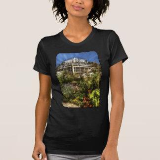 Camiseta A estufa III