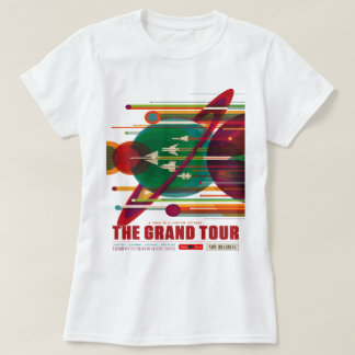 Camiseta A excursão grande - JSUN
