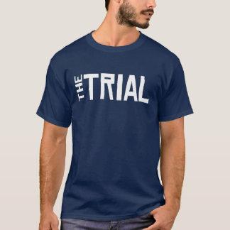 Camiseta A experimentação