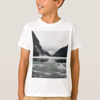 Camiseta A extremidade do inverno, Lake Louise