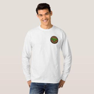 Camiseta A fábrica da fusão filma o logotipo