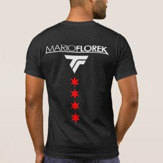 Camiseta A família do Trance de Mario Florek Chicago Stars
