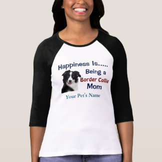 Camiseta A felicidade personalizada é o t-shirt das
