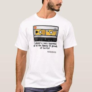 Camiseta A fita do PA - branco