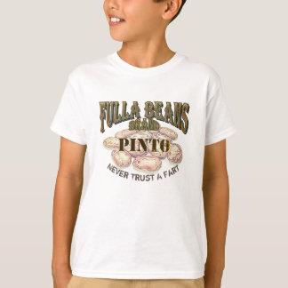 Camiseta A flatulência é SEMPRE engraçada