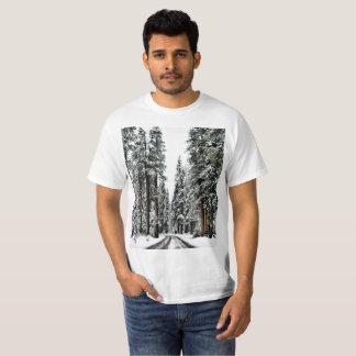 Camiseta A floresta