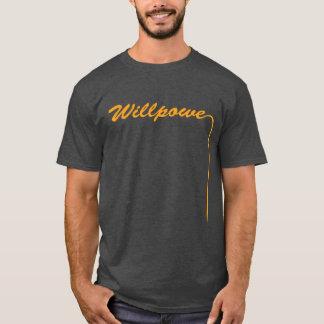 Camiseta A força de vontade