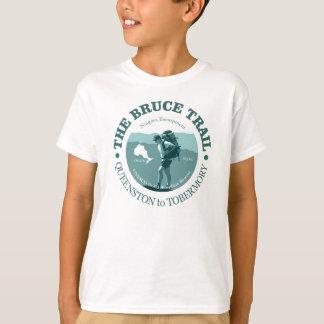 Camiseta A fuga de Bruce