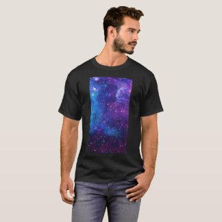 Camiseta a galáxia