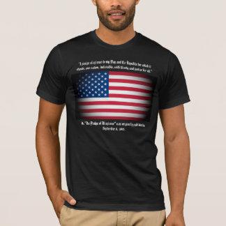 Camiseta A garantia original da fidelidade