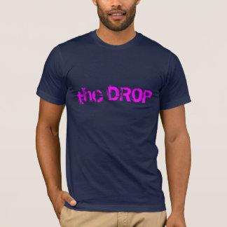 Camiseta a gota