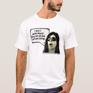 Camiseta A grande