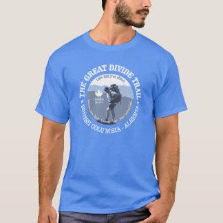 Camiseta A grande fuga da partilha