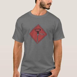 Camiseta A ignorância é felicidade - geek inclinado