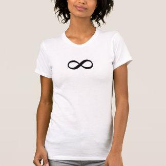 Camiseta À infinidade