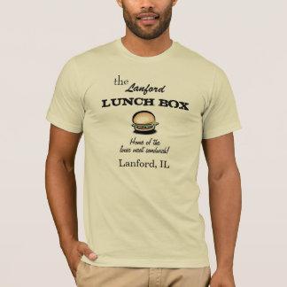 Camiseta A lancheira de Lanford