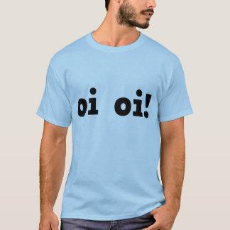 Camiseta A lei - t-shirt - Oi Oi!