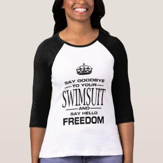 Camiseta A liberdade magro do Dipper